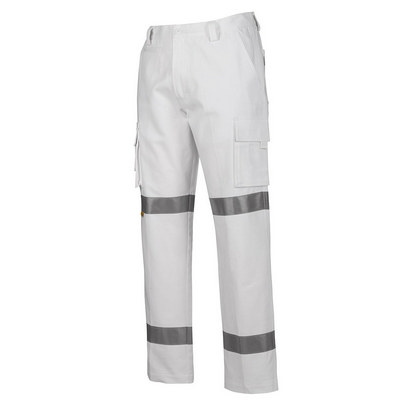 JB`S BIOMOTION NIGHT PANT WITH REFLECTIVE TAPE