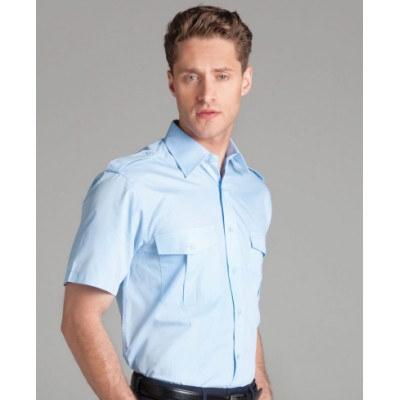 JBs LS Epaulette Shirt