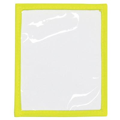 JBS LOOSE PLASTIC POCKET (25PK) LIME