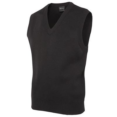 JB`s Knitted Vest  6V_JBNZ