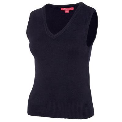 JBs Ladies Knitted Vest