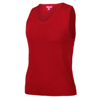 JBs Ladies Corporate Crew Neck Vest