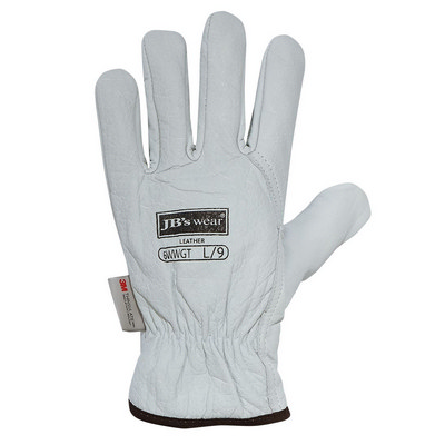 JB`S RIGGER/THINSULATE LINED GLOVE (12 PK)