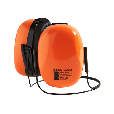 JB`s 32Db Supreme Ear Muff With Neck Band