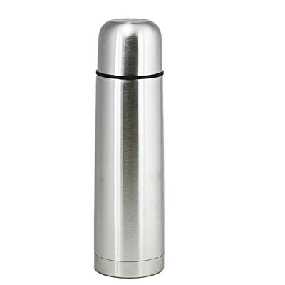 Insulated Slimline Flask-Bpa Free