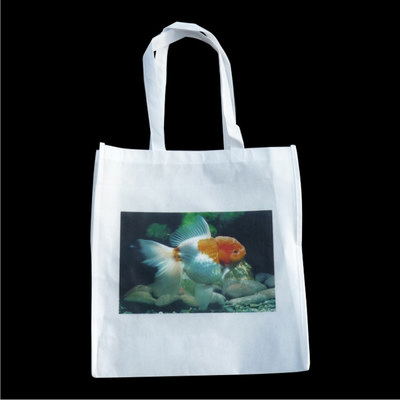 Tote Bag With V Gusset (Printed With Full Colour(S))