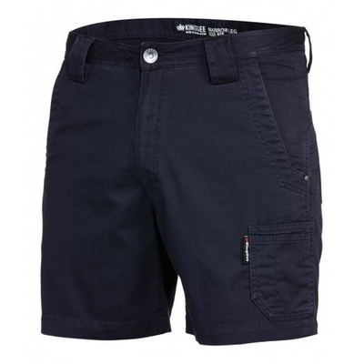 Narrow Tradie Short Short    K17330_KG