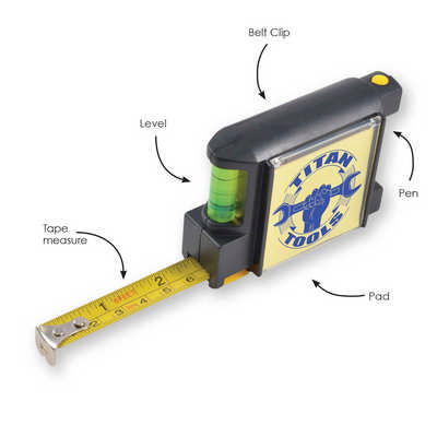 Contractor Tape Measure