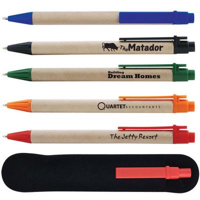 Matador Cardboard Pen