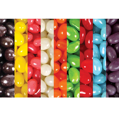 Corporate Colour Mini Jelly Beans LL3145_LL