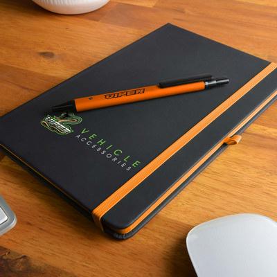 Venture Supreme Notebook /
