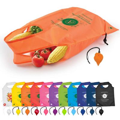 Sprint Folding Polyester Shopping Bag LL518_LL