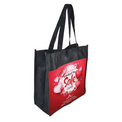 Cairo Non Woven Bag - Recycled PET 130GSM