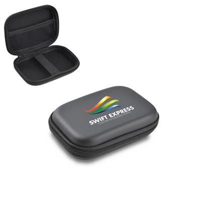 Small EVA Zipper Case