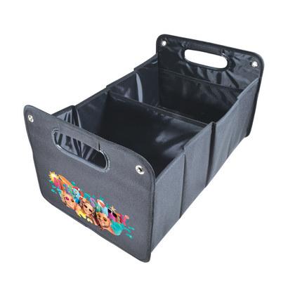 Cargo Storage Organiser