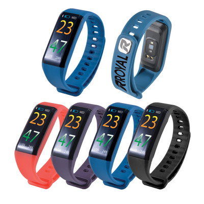 Powerfit Fitness Band  - (printed with 1 colour(s)) LN9931_LL