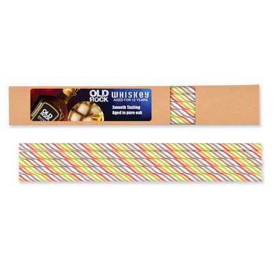 Buzz Paper Straws