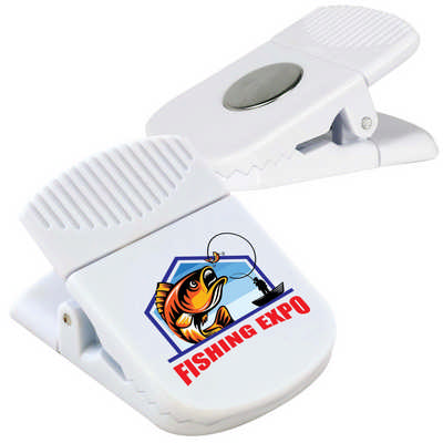 Croc Magnetic Clip