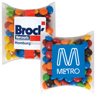 M&M s in Pillow Pack