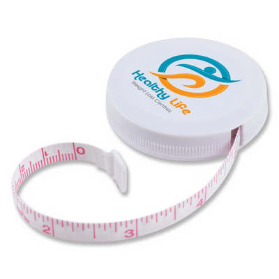 Tornado Tape Measure