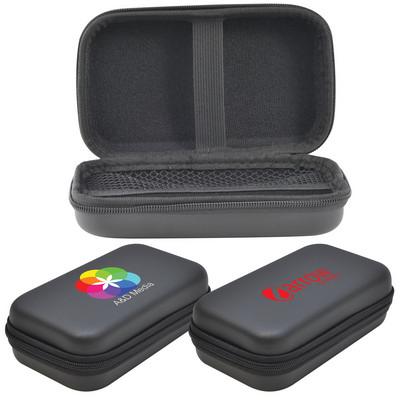 Medium EVA Zipper Case High Profile