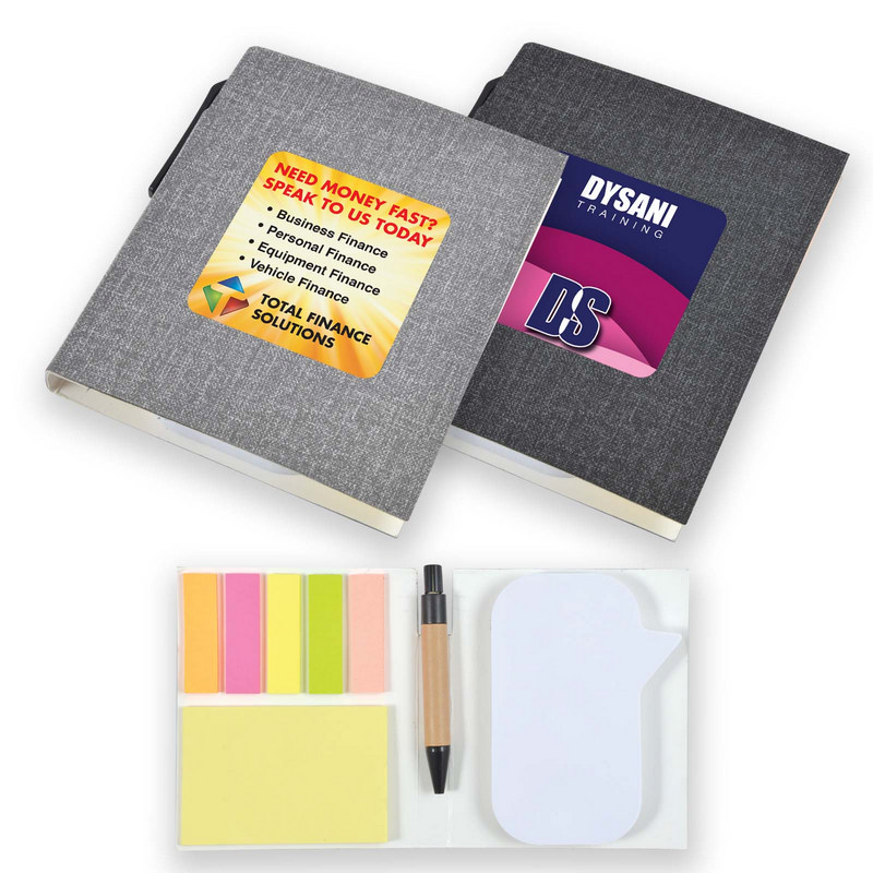 Polo Sticky Notes