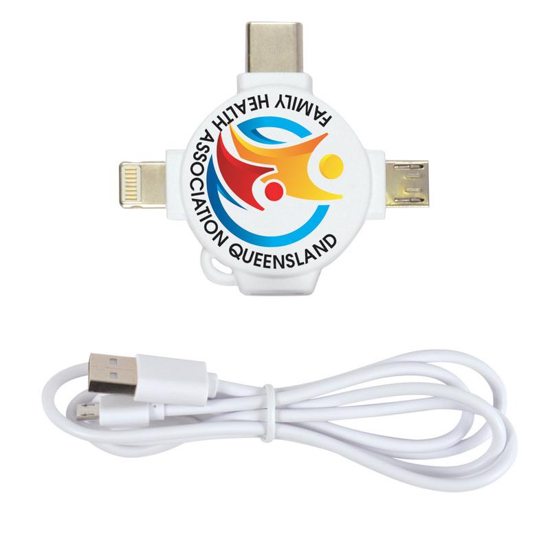 Radius Cable