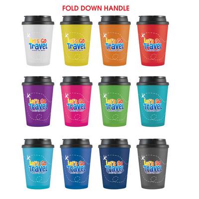 Reusable Coffee Cups