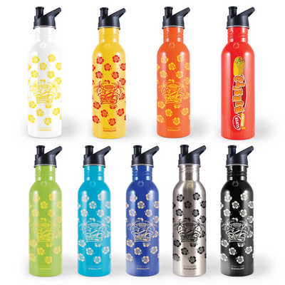 Hike Drink Bottle  (LL1385_LLPRINT)