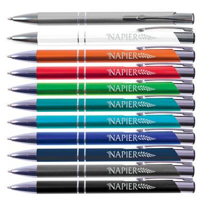 Napier Pen - (printed with 1 colour(s)) LL3271_LLPRINT