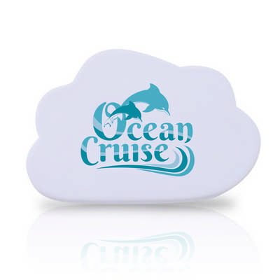 Cloud Stress Reliever - (printed with 1 colour(s)) LL7883_LLPRINT