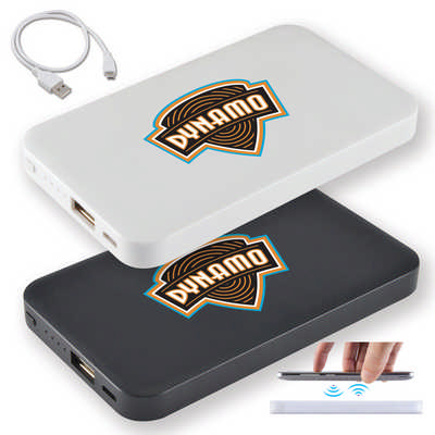 Dynamo Wireless Power Bank - (printed with 1 colour(s)) LL9205_LLPRINT