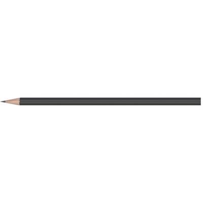 HB Pencil - Matt Black