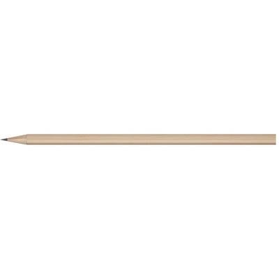 HB Pencil - Natural