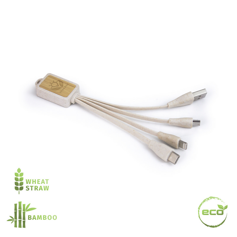 Ecology Charging Cable