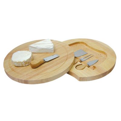 Cheese Board - Swivel