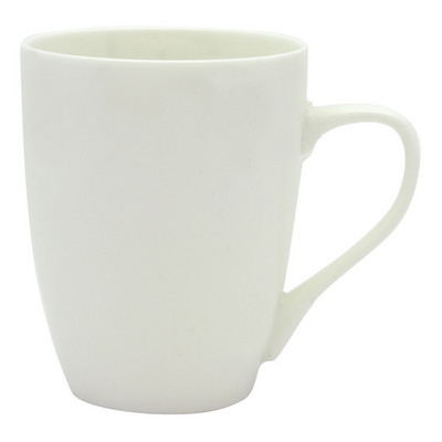Bella Coffee Cup - WhiteWhite