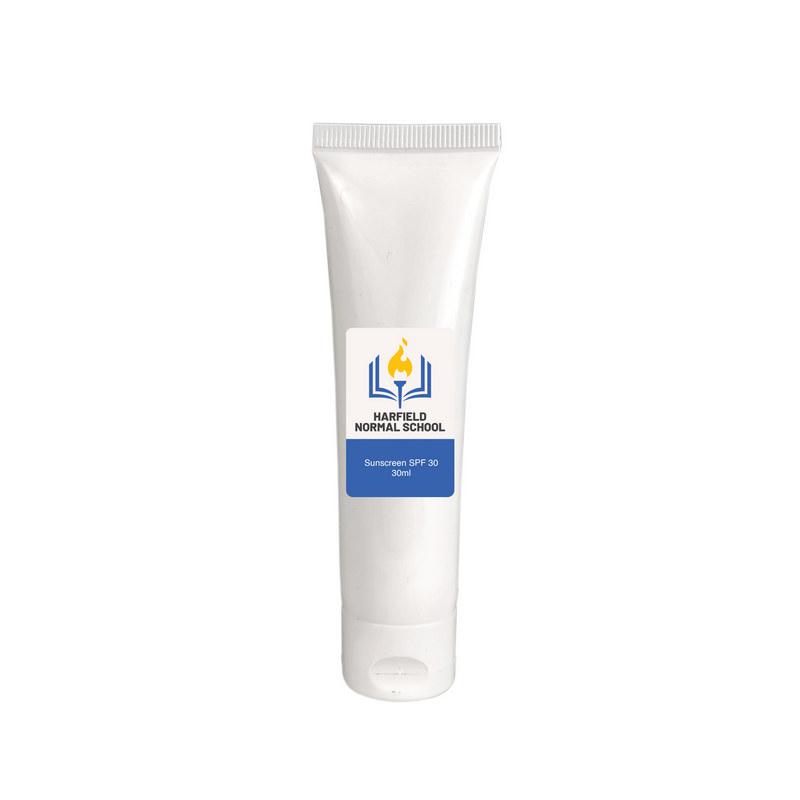 Sunscreen Tube 30ml