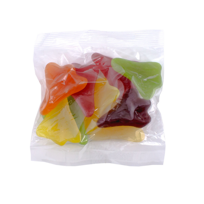 Confectionery 80gm Bag - Jet Planes