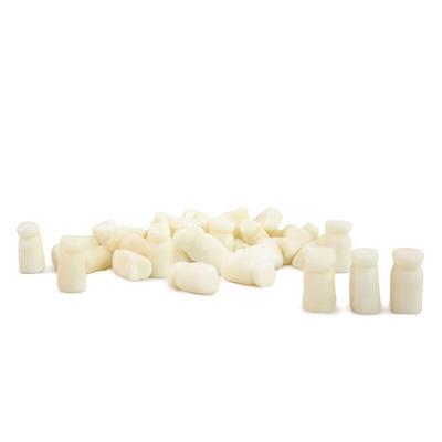 Confectionery 40gm Bag - Milk Bottles