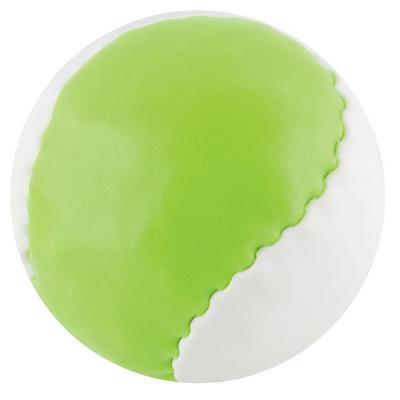 Hacky Sack - LimeWhite