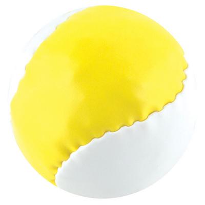 Hacky Sack - YellowWhite