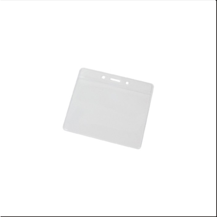 Pvc Card Holder - Small