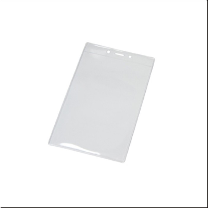 Pvc Card Holder - Large