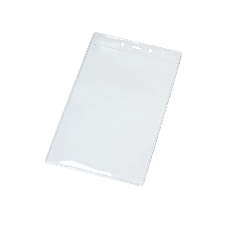 PVC Card Holder - Large