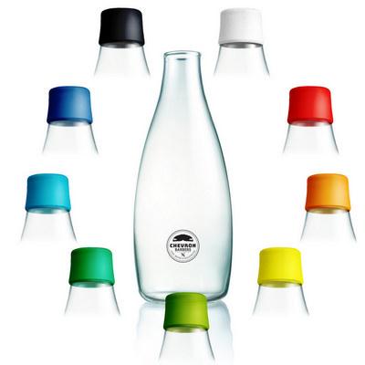 Retap Glass Bottle 800ml