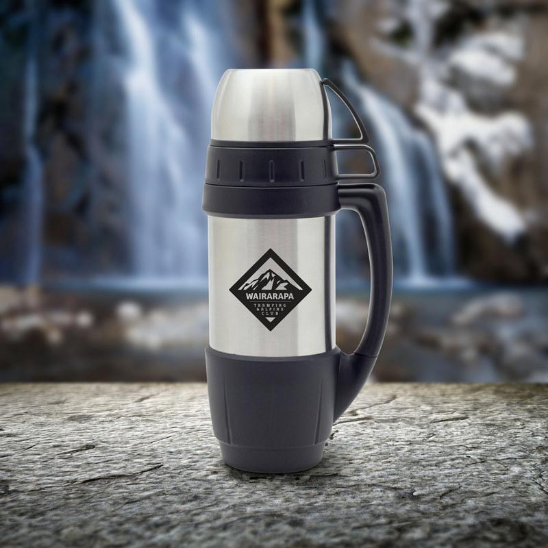 Alpine Flask 1 Litre