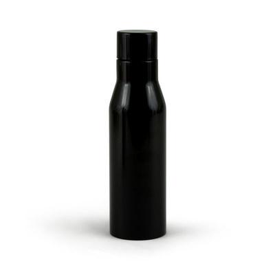 Boston Thermo Bottle - Black