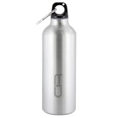 750ml Everest Bottle Silver