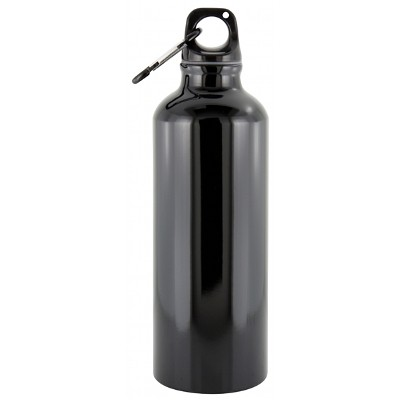 Everest Bottle - Black